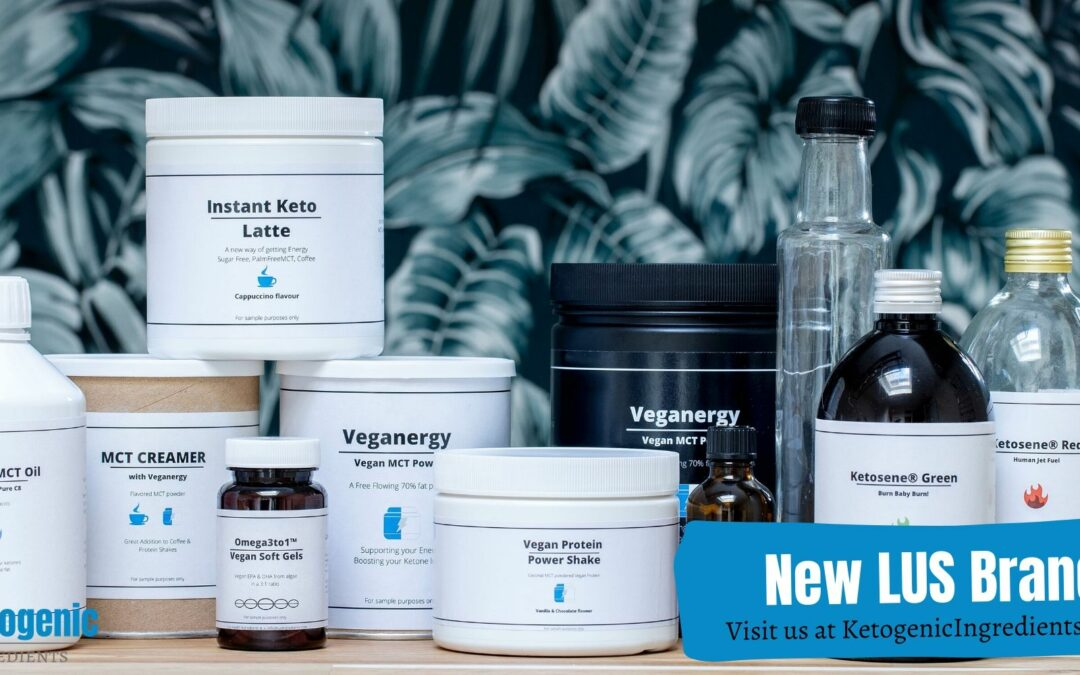 Lus Health Launches KETOGENICINGREDIENTS.COM