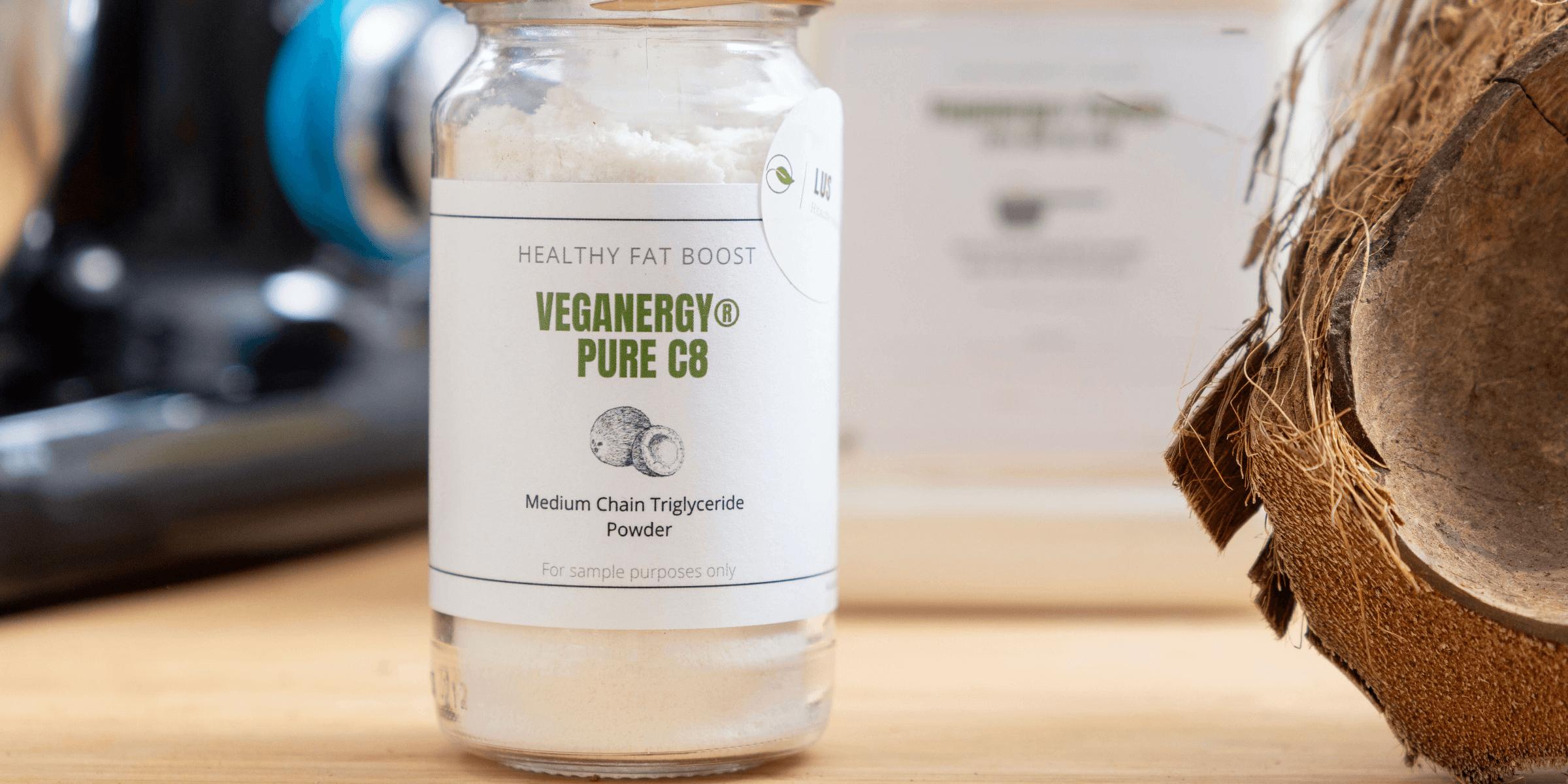 Veganergy