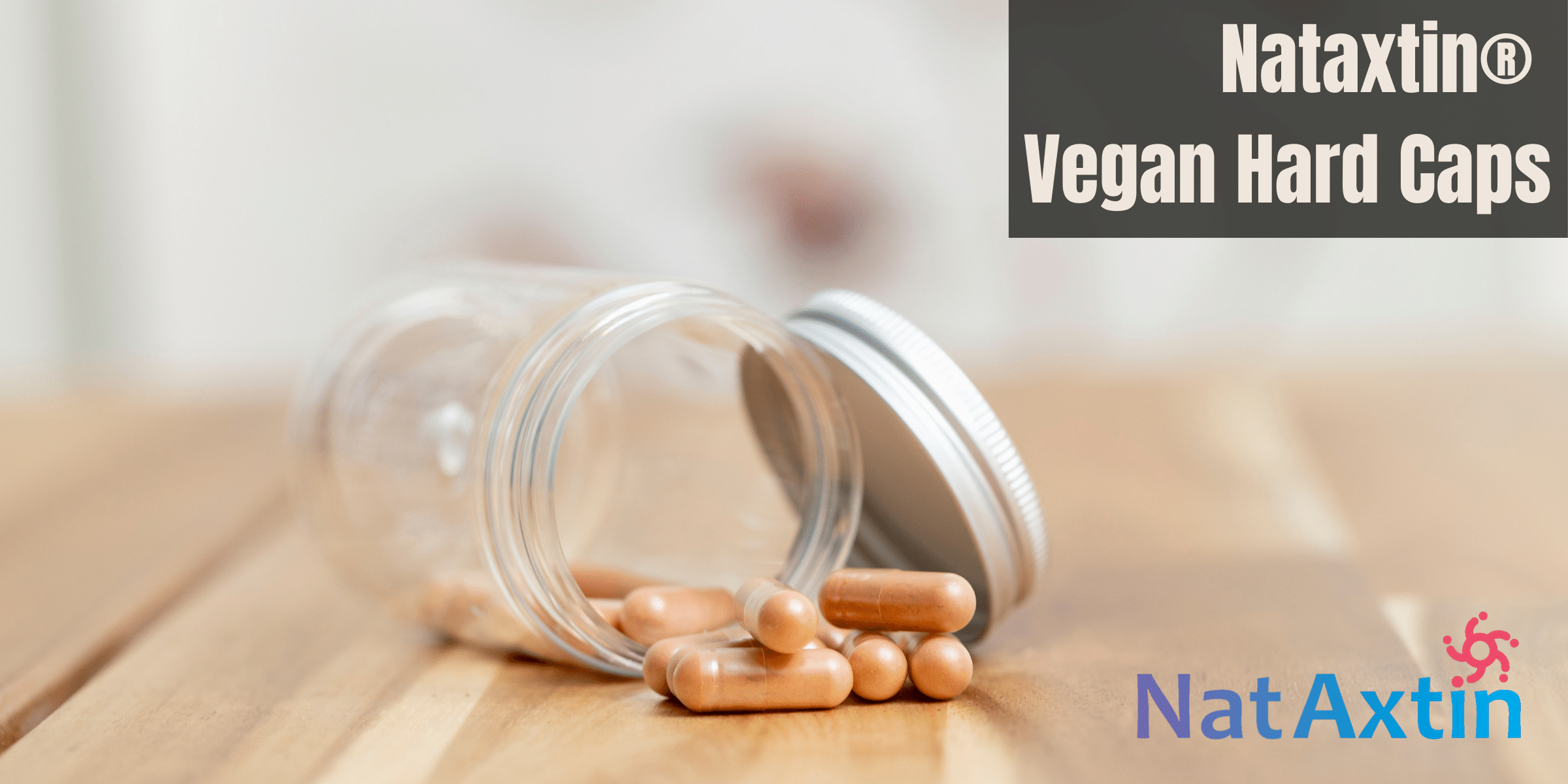Nataxtin Vegan softgels